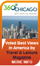 360 Chicago - Best Views in Chicago