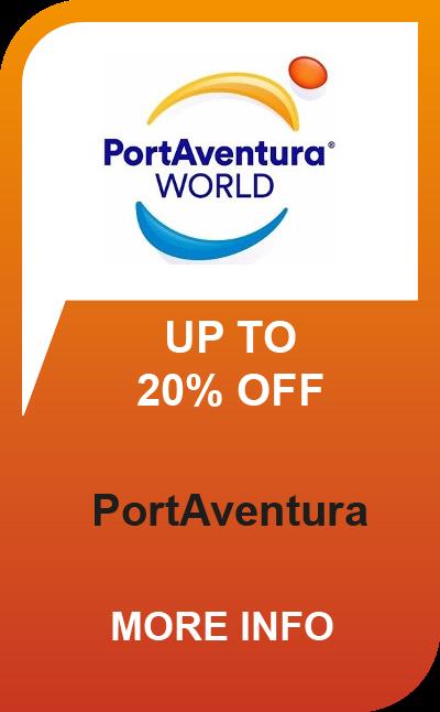 PortAventura World Tickets