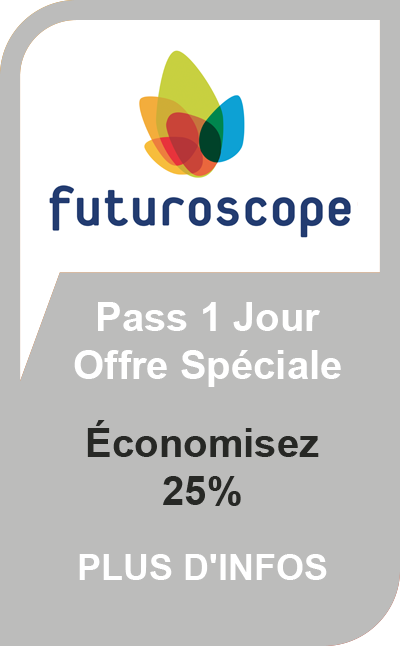 Futuroscope Offre Speciale