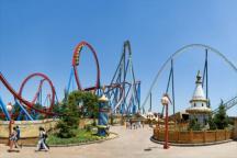 365Tickets Offres pour le top des Parcs d'attractions