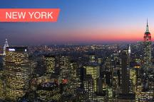 New York Tickets and Offers