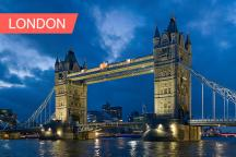 London Tickets and Offers