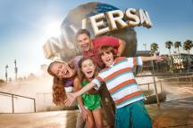 Theme Parks - Best Sellers