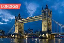 Londres - Meilleures Ventes