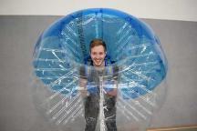 Bubble Ball Team Event