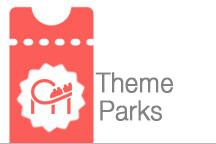 Search for the top Theme Park Tickets and Offers