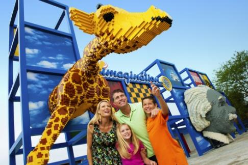 Click to view details and reviews for Legoland® Multi Day Pass Kennedy Space Center Ticket.