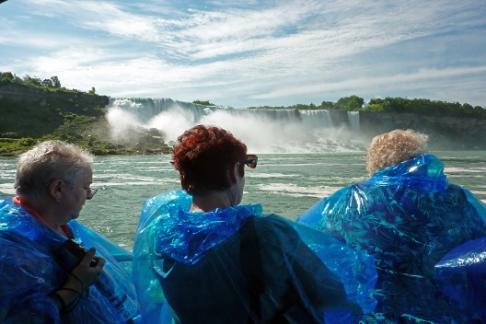 Click to view details and reviews for 3 Days Niagara Falls Toronto 1000 Islands.