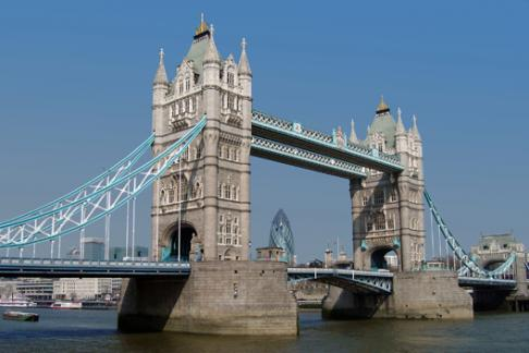 Madame Tussauds London Dungeon Free Tower Bridge
