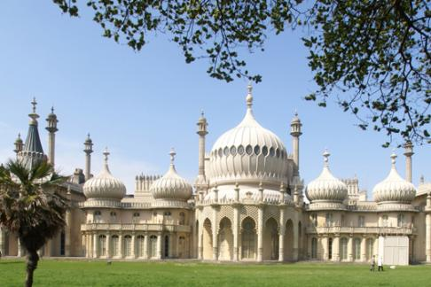 Click to view details and reviews for Sea Life Brighton Aquarium Priority Entry Royal Pavilion.
