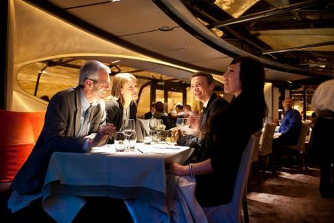 Click to view details and reviews for Bateaux Parisiens Dinner Cruise 2030 Service Etoile.