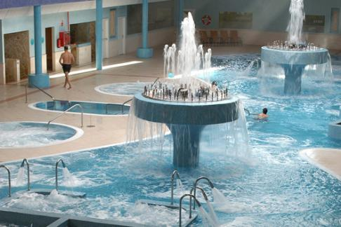 Click to view details and reviews for Aqua Club Thermal Spa.