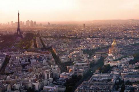 Montparnasse 56 Panoramic Visit Low Season