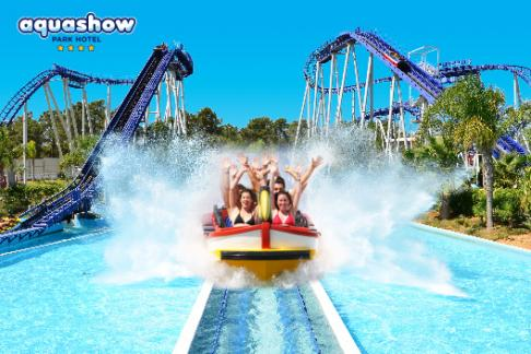 Click to view details and reviews for 1 Day Pass Zoomarine 1 Day Pass Aquashow Park From 1 May.