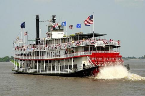 Click to view details and reviews for Daily Live Jazz Brunch Steamboat Natchez Cruises Evening Jazz Cruise.