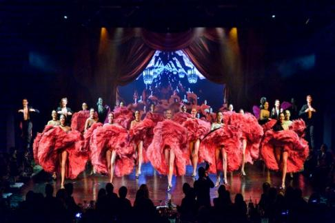 Click to view details and reviews for Lido De Paris 1st Show.
