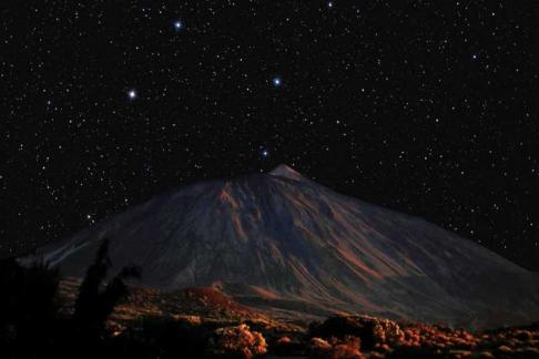 Image For Half Day Teide