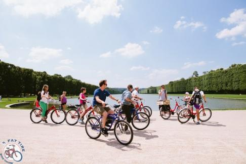 Click to view details and reviews for Fat Tire Tours Local Paris Bike Tour.