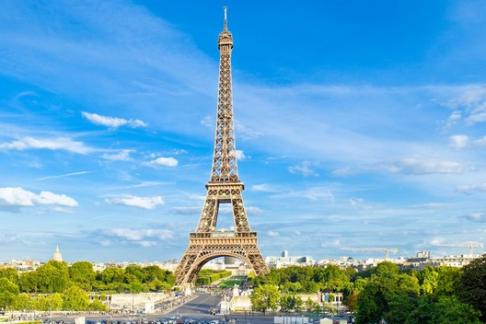Fat Tire Tours Eiffel Tower Tour With Fast Track Tickets Guided Tour