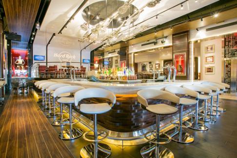 Hard Rock Cafe Edinburgh Deals