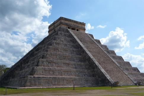 Click to view details and reviews for Chichén Itzá Plus.