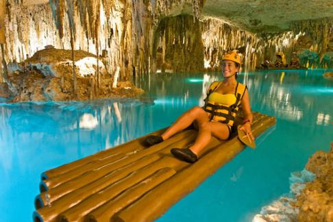 Click to view details and reviews for Xcaret Combo Choose 4.