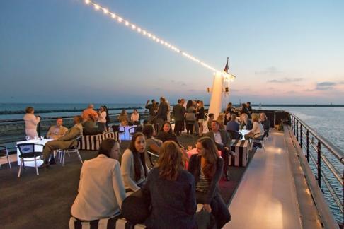 Image For Hornblower - Marina Del Rey - Dinner Cruise - Friday