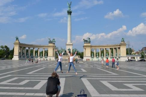 Budapest City Tour - United states