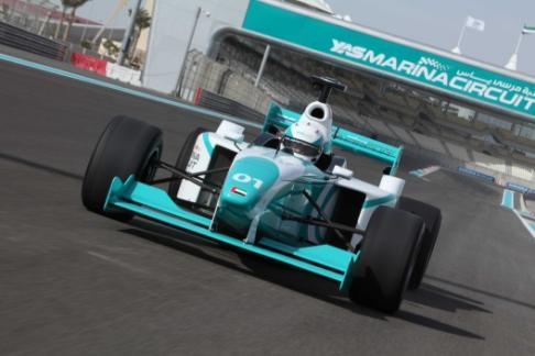 yas marina circuit driving experiences offers discounts. Black Bedroom Furniture Sets. Home Design Ideas