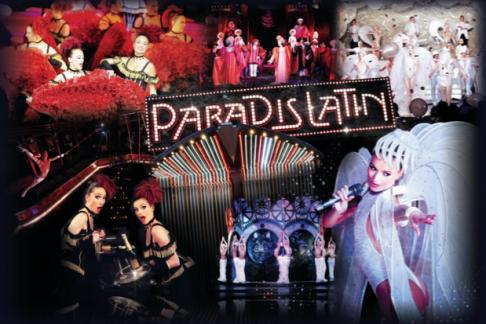 Click to view details and reviews for Paradis Latin Dinner Show.