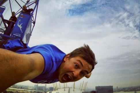 Click to view details and reviews for 160ft Bungee Jump At The O2 1 Big Night Out London Pub Crawl.