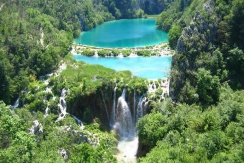 Click to view details and reviews for Plitvice Lakes National Park Tour From Split.