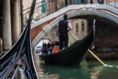 Click to view details and reviews for Gondola Experience In Venice.