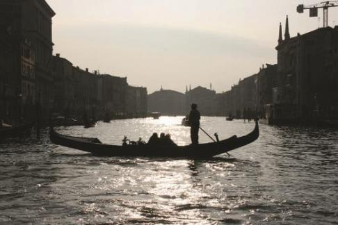 The Deepest Side Of Venice Private Gondola Ride
