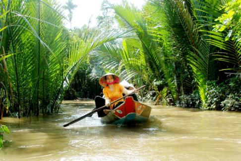 365Tickets 2 Day Mekong Delta Tour - Visiting Floating Market