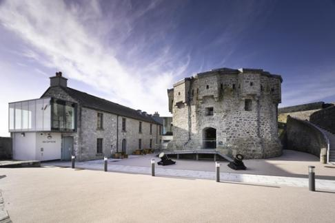 Click to view details and reviews for Athlone Castle.