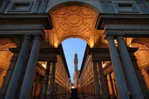 Click to view details and reviews for Caf Tours M2 M3 Uffizi Gallery Guided Visit Skip The Line.