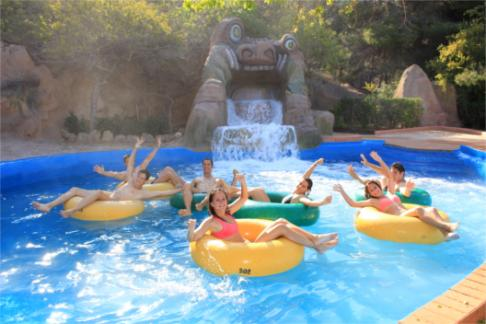 365Tickets DE Aqualandia - Tagesticket - Special Offer