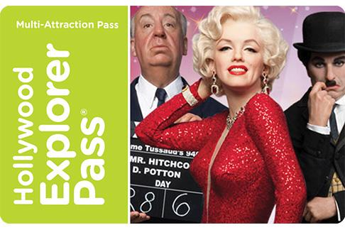 Click to view details and reviews for Hollywood Explorer Pass.