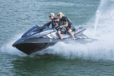 Click to view details and reviews for Jet Ski Ibiza Cala Jondal Tour.