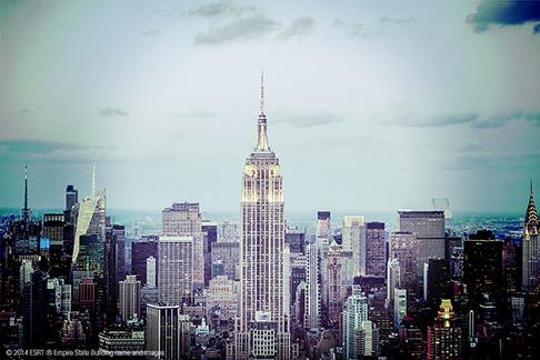 Click to view details and reviews for Empire State Building Observatory.