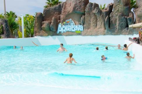 Aqualava Water Park Tickets Discounts Amp Cheap Deals