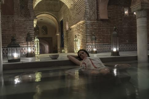 Click to view details and reviews for Hammam Al Ándalus Arab Baths Granada.