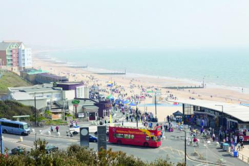 Click to view details and reviews for City Sightseeing Bournemouth Hop On Hop Off.