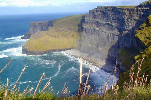 Cliffs Of Moher Shuttle From Dublin