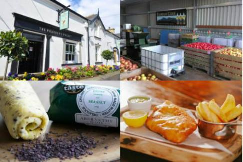Click to view details and reviews for Northern Irelands Famous Food And Drink Tour.