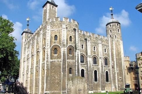 Tower Of London Madame Tussauds