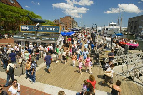 Click to view details and reviews for Boston Harbour Cruises Uss Constitution Cruise 45 Minute.