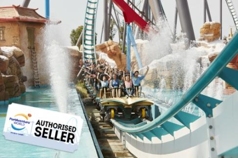 Click to view details and reviews for Portaventura World® 3 Days Ferrari Land Portaventura Park.