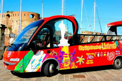 Click to view details and reviews for City Sightseeing Livorno Hop On Hop Off Tour.